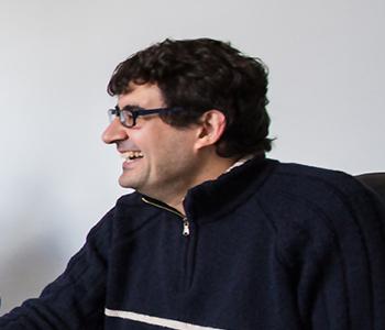 Víctor Manuel Gómez