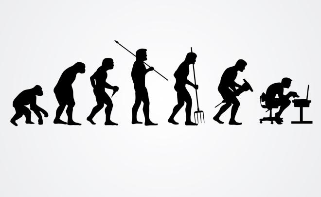 La evolución esperada
